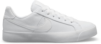 Nike Court Royale AC Women's Canvas Sneakers