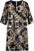 DAY Birger et Mikkelsen Sequin Dress