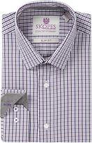 Skopes Men's Contemporary Collection Formal Shirt