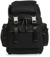 Topshop Ben Backpack - Black