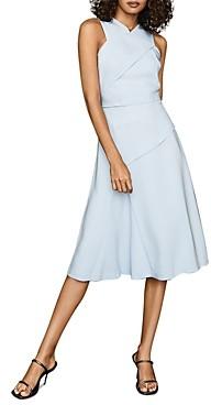 Reiss Paige Midi Dress