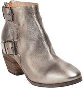 Marsèll Metallic Double Strap Ankle Boot