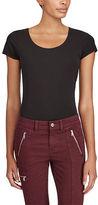 Ralph Lauren Jersey Short-Sleeve T-Shirt