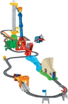 Fisher-Price Thomas and Friends Motorized Railway