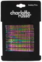Charlotte Russe Rainbow Bobby Pins
