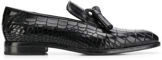 Jimmy Choo Foxley loafers