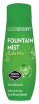Sodastream Fountain Mist Mix