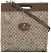 Gucci soft GG Supreme tote bag - men - Calf Leather - One Size