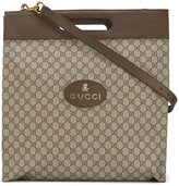 Gucci soft GG Supreme tote bag
