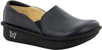 Alegria Leather Clogs - Debra