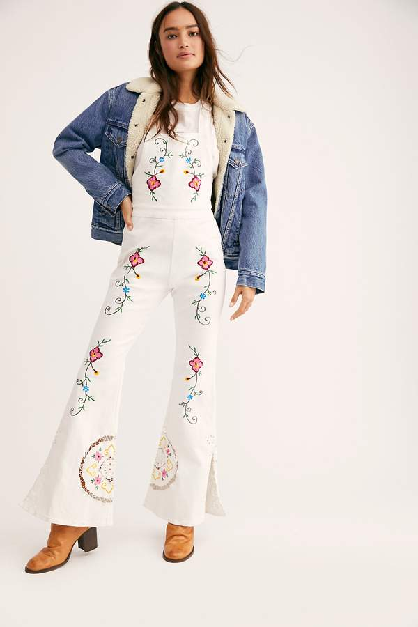 8db45656c8616 Cotton Boho Trousers - ShopStyle