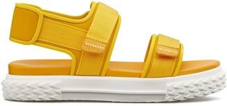 Giuseppe Zanotti Blabber Gummy sandals