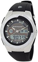Dunlop DUN-193-G01 men's quartz wristwatch