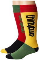 thirtytwo Color Blocked Sock