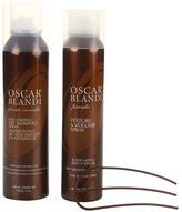 Oscar Blandi Texture and Volume Kit (N/A) - Beauty