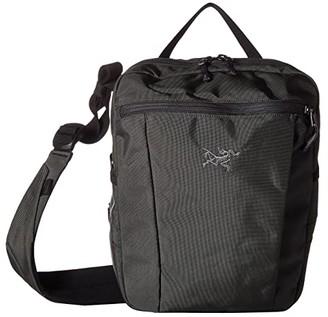 Arc'teryx Slingblade 4 Shoulder Bag (Pilot) Shoulder Handbags