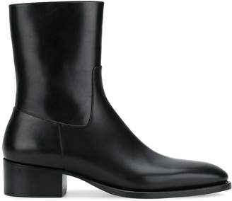 DSQUARED2 Pierre ankle boots