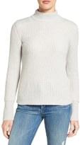 James Perse Surplus Cashmere Turtleneck Sweater