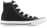 Converse All Star Chuck Taylor black trainers