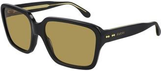 Gucci GG0786S Sunglasses