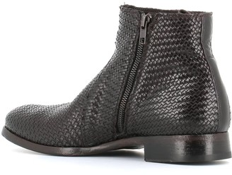 Alexander Hotto Ankle Boot 59014