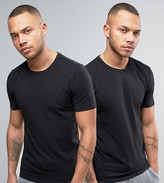 Bjorn Borg Lounge T-shirt 2 Pack