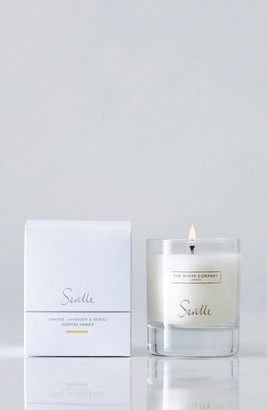 The White Company Seville Signature Candle