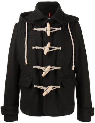 DSQUARED2 Duffle Coat