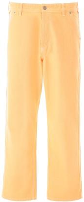 Jacquemus Wide-Leg Jeans