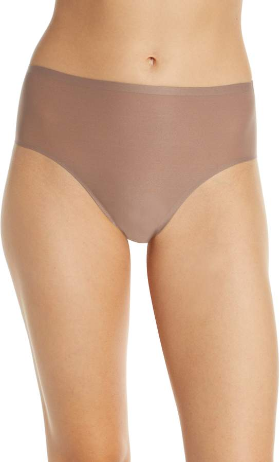 d1256eeb843d Chantelle Grey Knickers for Women - ShopStyle Canada