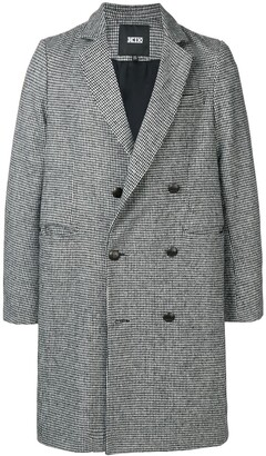 Kokon To Zai Structured Long Coat