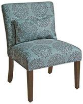 HomePop Gabriel Accent Chair