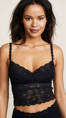 Cosabella Never Say Never Cropped Cami