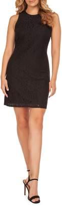 Dex Lace Mini Dress
