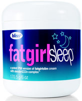 Bliss Fatgirlsleep, 6 Oz