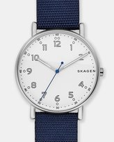 Skagen Signatur Blue Analogue Watch
