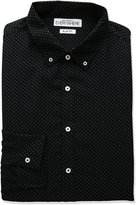 Nick Graham Everywhere Men's Neat Pattern Dress Shirt