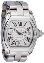 Cartier Roadster Watch