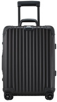 "Rimowa Topas Stealth 26"" Multiwheel, Locks & Handle on Right"