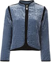 Forte Forte lightweight velvet jacket