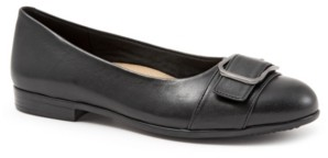 Trotters Aubrey Flat Women's Shoes