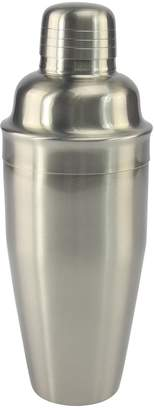 Food Network 3-pc. Stainless Steel Martini Shaker Set