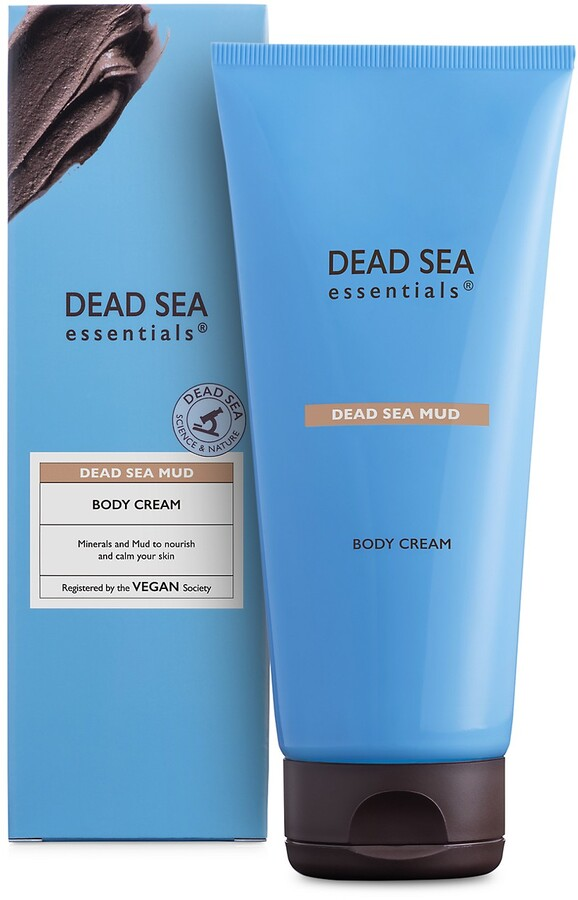 Thumbnail for your product : Ahava Dead Sea Mud Body Cream