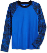 Epic Threads Digi-Print Raglan-Style T-Shirt, Boys, Only at Macy's