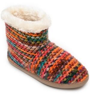 Minnetonka Betty Bootie Women's Shoes