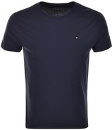 Tommy Hilfiger Icon T Shirt Navy