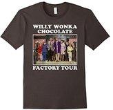 Ripple Junction Willy Wonka Wonka Chocolate Factory Tour 1970
