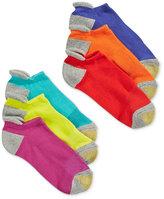 Gold Toe Women's 6-Pk. Tab Liner Socks
