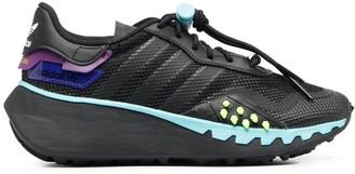 adidas Choigo platform sneakers