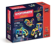 Toddler Magformers 'Vehicle - Wow' Magnetic 3D Construction Set